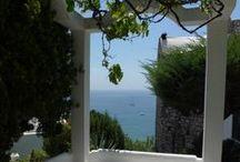 Lazio Beaches, Islands & Spas / Explore the coastline, the Pontine Islands, or choose from the best spas in Lazio.