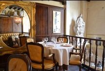 Afternoon Tea in Rome / Lovely {posh & cosy} places for afternoon tea - Rome & Lazio.