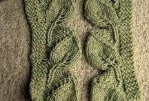 Knitting / by Mary Stuart