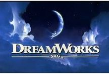 DreamWorks Animated  / by Casey Morwood