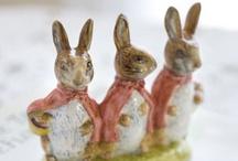 Easter / by Barbara Jean Ellis
