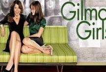 Gilmore Girls / Watch the show; You'll laugh, you'll cry, it's oh so fun! :D / by Casey Morwood