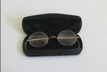 Eye Glasses / by Barbara Jean Ellis