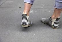 + shoes + / by Sanda Vuckovic Pagaimo