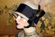 Cloche Hats / by Barbara Jean Ellis