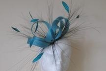 Facinator Hats / by Barbara Jean Ellis