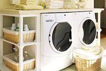Laundry Lust