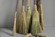 Brooms / by Barbara Jean Ellis