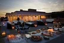Luxury & Boutique Hotels in Rome