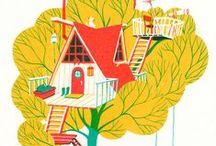 Patterns & prints I ♡ / by Smocks & Shops