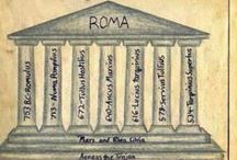 Kings & Emperors of Rome