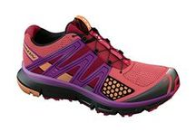 Trail Running / by Half-Moon Outfitters
