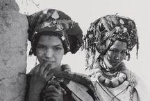 Women's adornments