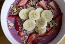 B R U N C H / Healthy, wholefood and nourishing breakfasts