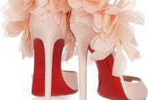 shoe love / by Selena.