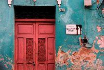 Favorite Places & Spaces / by Silvia Rodriguez Santos