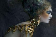 Fashion Photography / Fashion editorial