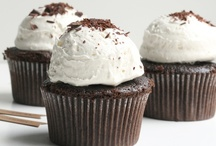 Food: Cakes & Cupcakes