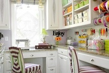 CRAFT ROOMS / by Hadley Court