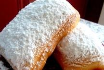 Food: Sweet Breads