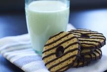 Food: Cookies / Because, yum!