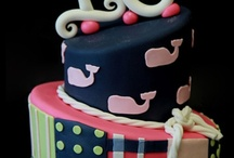 Cake Love / by Sweetest Whimsy