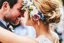 wedding swagger  / chic wedding ideas / by Liz Smith