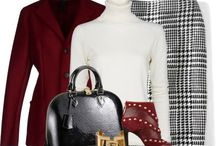 Great style  / Clothes, shoes & jewelry  / by Tammy Johnson