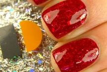 Nails / by Joy Faucher-Osborn
