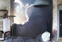 Dream home + decor