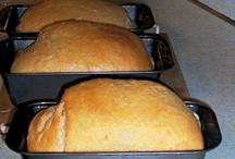 Recipes-Breads & Rolls