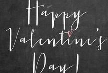 Holidays ~ Valentine's Day