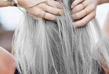 hair style / by Silvia Rodriguez Santos