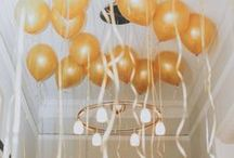 let's party / by Eunice Chun