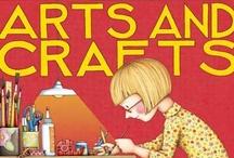 Craft Ideas / by Shauna Biggs
