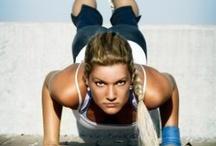 Fitness / by Shauna Biggs