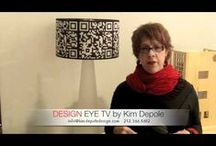 Design Eye TV / Design Eye TV teaches you how to develop YOUR design eye!