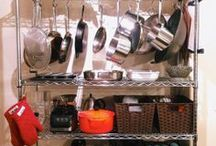 Handy kitchen tips