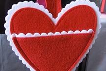 Be My Valentine / by Shauna Biggs