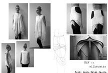 pattern inspiration / by Silvia Rodriguez Santos