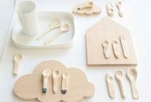 ❤️ F+B SOURCE - Tabletop / Delectable Presentations