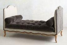 ❤️ DESIGN - Furniture / Say no more.