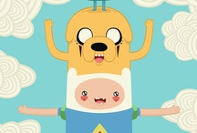 Adventure Time / by James M