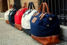 Bags & Rucksacks / Indispensables / by Ces Camil