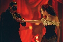 """Fangirl: Phantom of the Opera / """"Past the point of no return, no backward glances. The games we played 'til now are at an end. Past all thought of 'If' or 'When', no use resisting. Abandon thought and let the dream descend."""""""