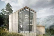 cabin //