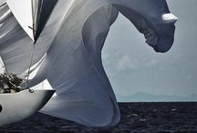 sails //