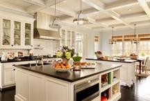 A Villa kitchen / by Siouxzq Synder