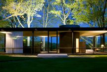glass house // / Architecture