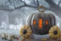 Holiday: Halloween / by SANDY M ILLUSTRATION